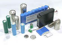 Lithium Rechargeable
